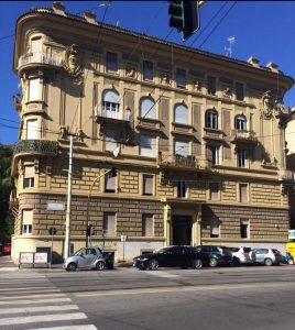 Il 1 settembre 2020 è stato inaugarato il Nuovo Studio Medico di Viale Regina Margherita 278, angolo Piazza Galeno/Via dei Villini.